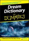 Dream Dictionary for Dummies Cover Image
