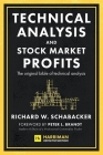 Technical Analysis and Stock Market Profits (Harriman Definitive Edition) Cover Image