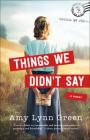 Things We Didn't Say Cover Image