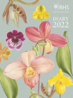 Royal Horticultural Society Desk Diary 2022 Cover Image
