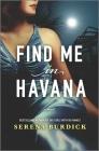 Find Me in Havana Cover Image