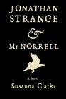 Jonathan Strange & Mr. Norrell Cover Image