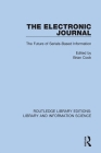 The Electronic Journal: The Future of Serials-Based Information Cover Image