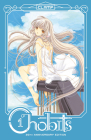Chobits 20th Anniversary Edition 1 Cover Image