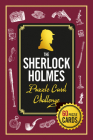 Puzzle Cards: Sherlock Holmes Puzzle Card Challenge Cover Image