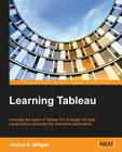 Learning Tableau Cover Image