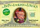 The Boy Who Looked Like Lincoln Cover Image