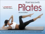 Pilates Cover Image