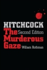 Hitchcock: The Murderous Gaze (Suny Series) Cover Image