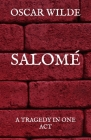 Salomé: A Tragedy in One Act Cover Image