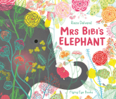 Mrs Bibi's Elephant Cover Image