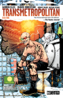 Transmetropolitan Book Five Cover Image