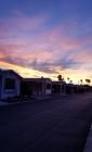 Neighborhood Sunset Sketchbook (Natural Wonders #44) Cover Image