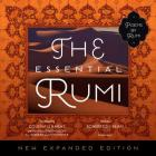 The Essential Rumi, New Expanded Edition Cover Image
