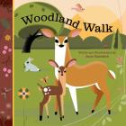 Woodland Walk: A Whispering Words Book Cover Image
