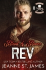 Blood and Bones - Rev Cover Image