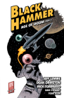 Black Hammer Volume 4: Age of Doom Part Two Cover Image