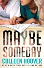 Maybe Someday Cover Image