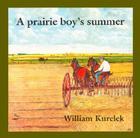 A Prairie Boy's Summer Cover Image