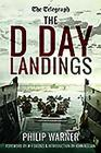 The Telegraph - The D Day Landings Cover Image