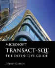 Microsoft Transact-Sql: The Definitive Guide Cover Image
