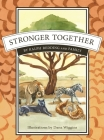 Stronger Together: Pangolins join Zeke and friends Cover Image