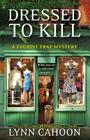 Dressed To Kill Cover Image
