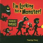 I'm Looking for a Monster! Cover Image