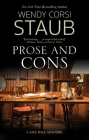 Prose and Cons (Lily Dale Mystery #4) Cover Image