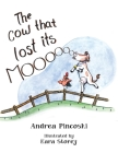 The Cow That Lost Its Moo! Cover Image