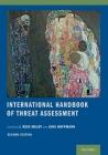 International Handbook of Threat Assessment Cover Image