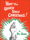 How the Grinch Stole Christmas Cover Image