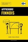 Apprendre Le Finnois - Rapide / Facile / Efficace: 2000 Vocabulaires Clés Cover Image