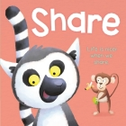 Share: A Book on Good Manners Cover Image