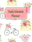 Weekly Planner 2021-2022 Cover Image