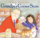 Grandpa's Corner Store Cover Image