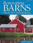 Renovating Barns, Sheds & Outbuildings Cover Image
