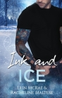 Ink and Ice Cover Image