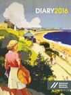 National Railway Museum Pocket Diary 2016 Cover Image