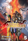 The King of Fighters: A New Beginning Vol. 5 Cover Image