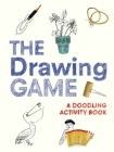 The Drawing Game: A Doodling Activity Book Cover Image