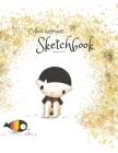 Collect happiness sketchbook(Drawing & Writing)( Volume 2)(8.5*11) (100 pages): Collect happiness and make the world a better place. Cover Image