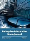 Enterprise Information Management: Volume I Cover Image