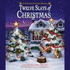 Twelve Slays of Christmas: A Christmas Tree Farm Mystery (Christmas Tree Farm Mysteries #1) Cover Image