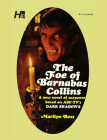 Dark Shadows the Complete Paperback Library Reprint Book 9: The Foe of Barnabas Collins Cover Image