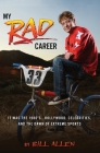 My RAD Career Cover Image