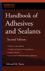 Handbook of Adhesives and Sealants (McGraw-Hill Handbooks) Cover Image