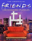 The Unofficial Friends Crossword Puzzles Cover Image