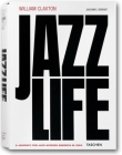 William Claxton: Jazzlife: CD Edition Cover Image