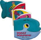 Dolly Dolphin at Play School (Squeaky Clean) Cover Image